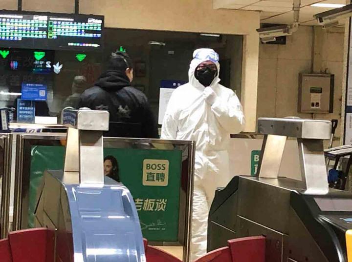 Se registra segunda muerte por coronavirus en Hong Kong