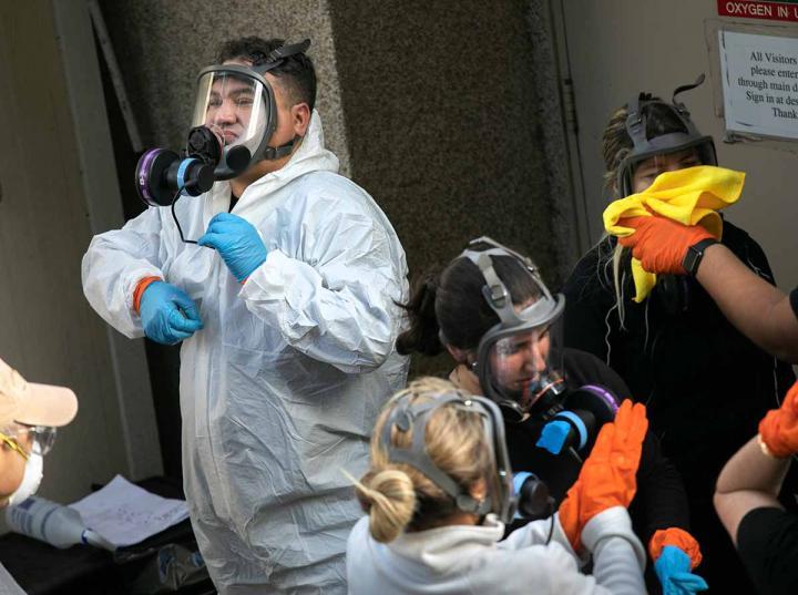 Cuba confirma sus primeros casos de coronavirus; son turistas italianos