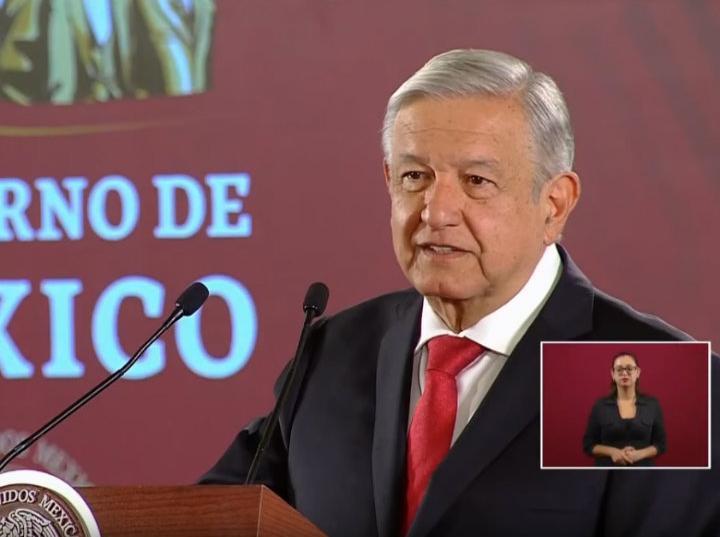 López Obrador: Christopher Landau ayudará a aprobar T-MEC