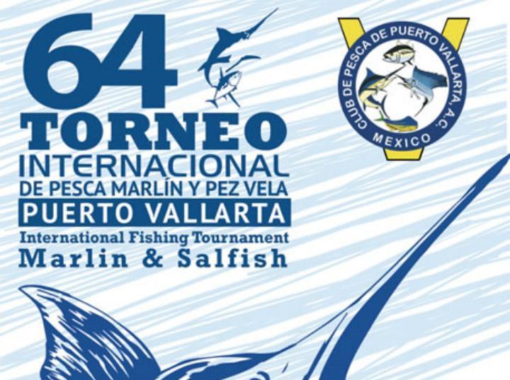 Puerto Vallarta está listo para Torneo Internacional de Pesca Marlín y Pez Vela 2019 - Imagen Radio