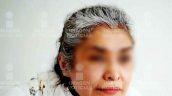 Miss Moni resulta culpable por la muerte de 26 personas en 19S. Noticias en tiempo real