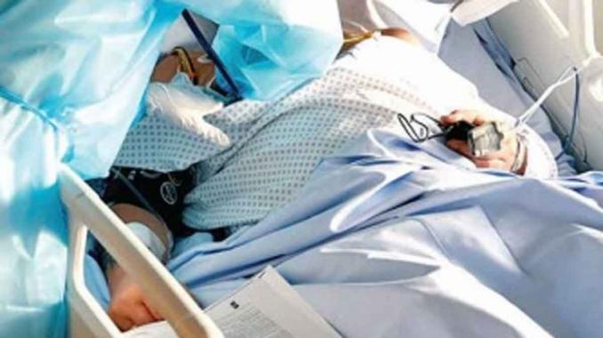 Ssa alerta sobre saturación en hospitales por covid-19. Noticias en tiempo real