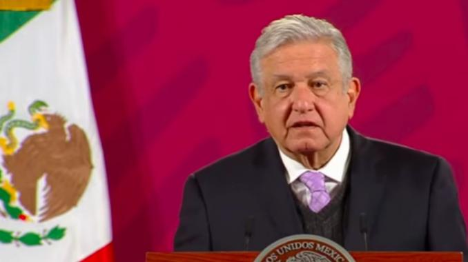 Respalda López Obrador participación de las mujeres en la 4T  . Noticias en tiempo real