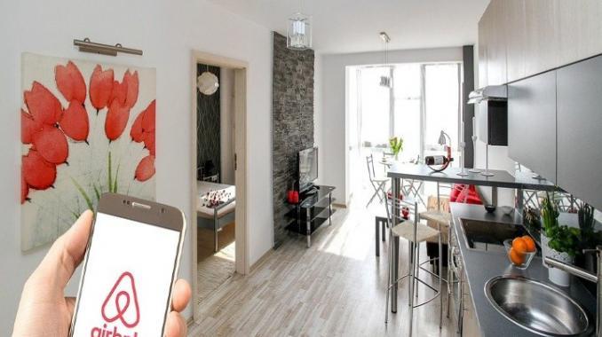 Plataformas de hospedaje retendrán ISR a arrendatarios. Noticias en tiempo real
