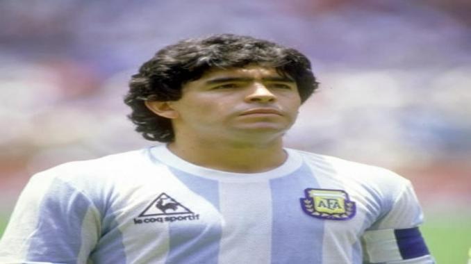 Fallece Diego Armando Maradona a los 60 años de edad. Noticias en tiempo real